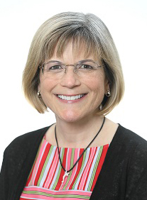 Photo of Dr. Cunningham
