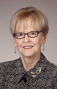 Dr. Judith Cooper