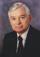 Headshot of Dr. James B. Snow, Jr.