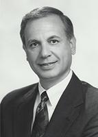 Headshot of Dr. Jay Moskowitz.