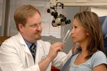 NIDCD Otolaryngology Surgeon-Scientist Program | NIDCD