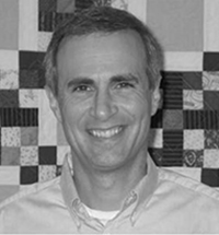 Headshot of Peter Reinecke