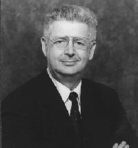 Headshot of Robert J. Ruben, M.D.