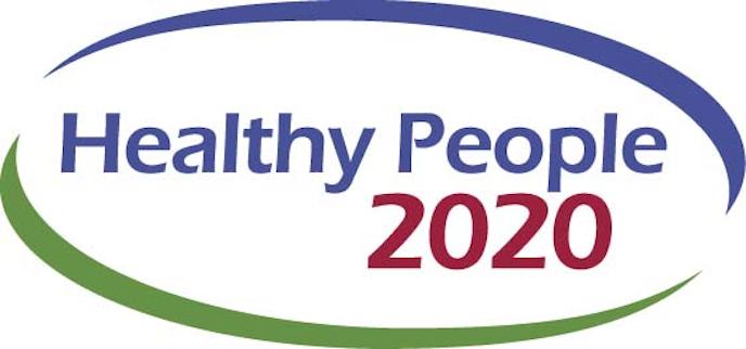 Healthy People 2020 Nidcd