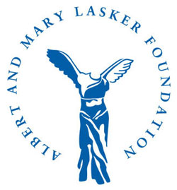 Albert and Marly Lasker Foundation Logo