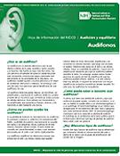 Audífonos (Hearing Aids)