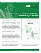 Spasmodic Dysphonia