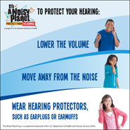 How to Protect Your Hearing (3 Ways)
