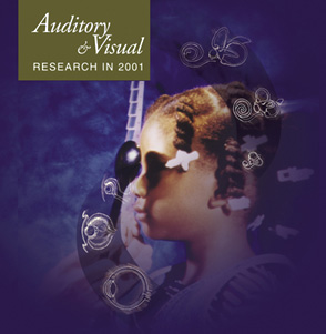 Illustration for Auditory and Visual Research in 2001