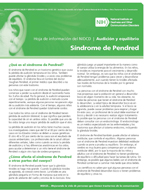 Sindrome de Pendred
